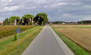 Via di Mortaiolo