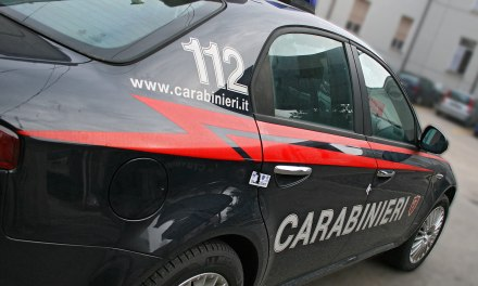 COLLESALVETTI: RAPINA ALL'UFFICIO POSTALE. BOTTINO DA 68.000 EURO