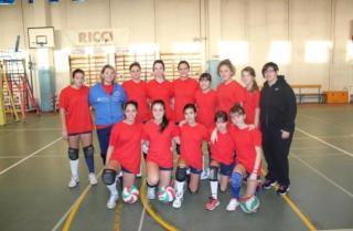 Polisportiva u14