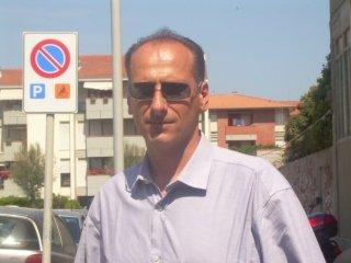 Alessio Foglia, candidato per il Consiglio Comunale