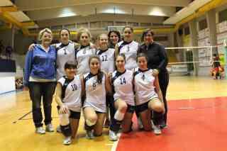 Polisportiva Vicarello Under 14