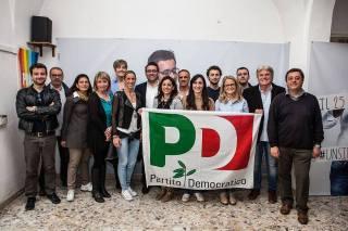 candidati Pd