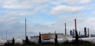 Raffineria Eni