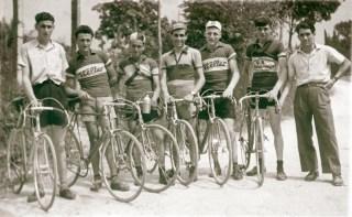 Anni '50, ricordo di Arena Metato (Foto di Carlo Carmassi)