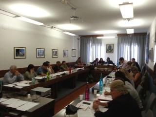Il Consiglio Comunale del 30 settembre 2014