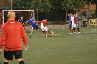 Rotino B-Sparta United