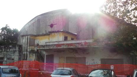 ex Cinema Odeon