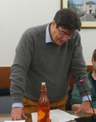 Ettore Fiaschi