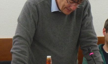 SVERSAMENTO DI GASOLIO A VICARELLO: ECCO L'INTERPELLANZA A CINQUE STELLE IN CONSIGLIO COMUNALE