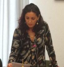 Irene Visone