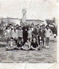 Stagno (anni 1939)