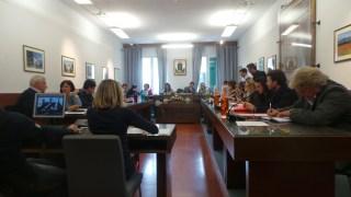 Consiglio Comunale 30 aprile 2015