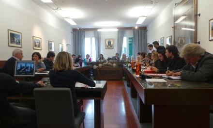 BILANCIO E PROGRAMMA TRIENNALE DELLE OPERE PUBBLICHE AL CENTRO DEL PROSSIMO CONSIGLIO COMUNALE