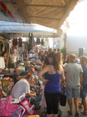 mercato Collesalvetti
