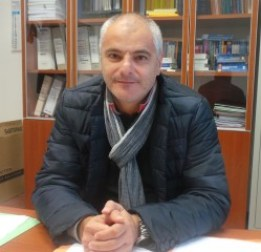 Paolo Cecconi, Comandante Polizia Municipale