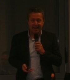 Claudio Belcari