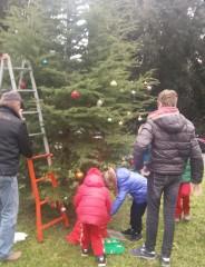 Natale a Nugola