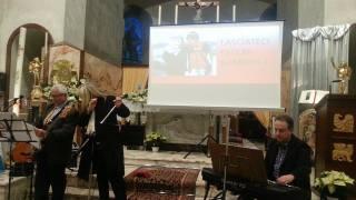 concerto di Natale a Vicarello