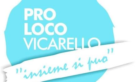 """LA REGIONE PREMIA IL PROGETTO """"PASSIONE VOLONTARIO"""" DELLA PRO LOCO VICARELLO: CONTRIBUTO DI 3.840 €"""