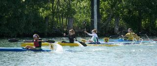 Canoa Club Stagno
