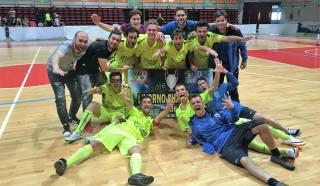 Il Rotino Champions Futsal Cup 2016 di calcio a 5