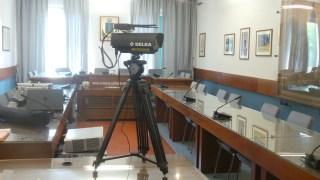 Targha 193 strumento Polizia Municipale per controllo assicurazioni e revisioni 2