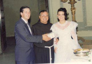matrimonio Relli