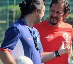 """A VICARELLO IL COLLEVICA FOOTBALL CAMP CON IGOR PROTTI È STATO """"UN TORNEO DI PURO DIVERTIMENTO"""""""