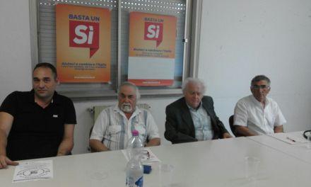 """""""COLLESALVETTI CHE DICE SÌ"""". ECCO IL COMITATO FAVOREVOLE ALLE RIFORME COSTITUZIONALI"""