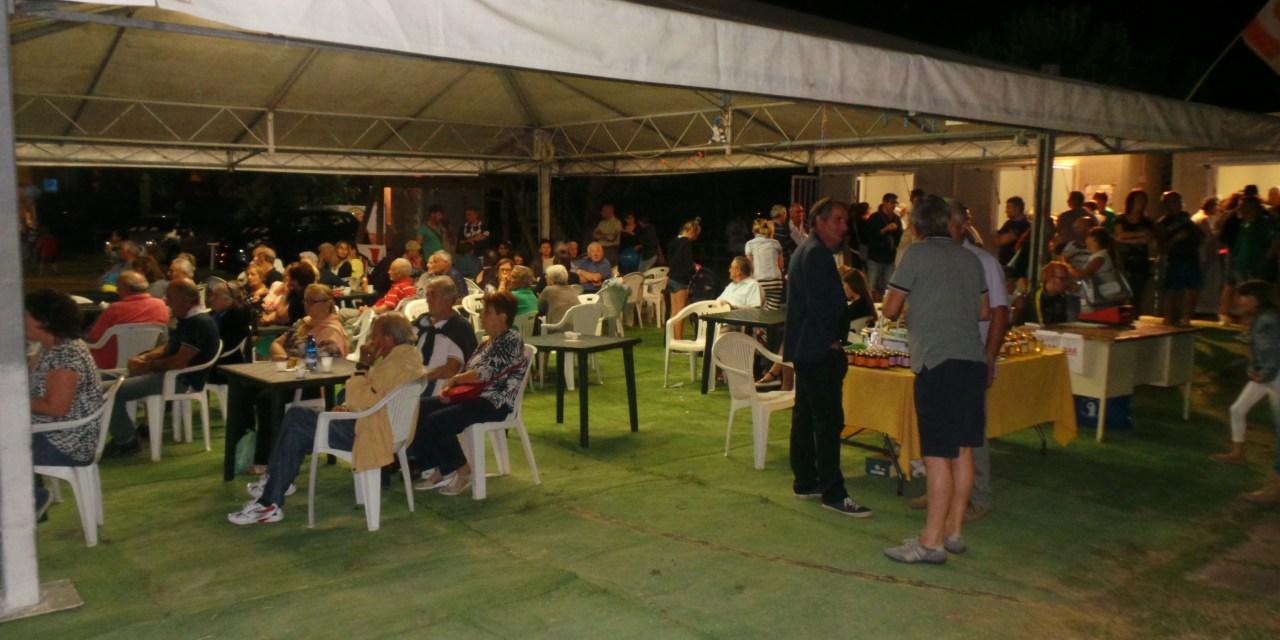 FESTA DE L'UNITÀ A VICARELLO: ECCO GLI APPUNTAMENTI ANCORA IN PROGRAMMA