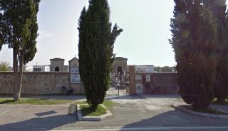 cimitero Vicarello