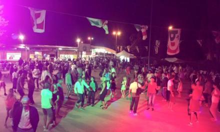 COLOGNOLE SI ANIMA CON LA FESTA DE L'UNITÀ. CINQUE GIORNI ALL'INSEGNA DELLO STARE INSIEME IN ALLEGRIA