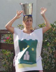 Palio dei Rioni Castell'Anselmo 2016 - gioco secchio 5