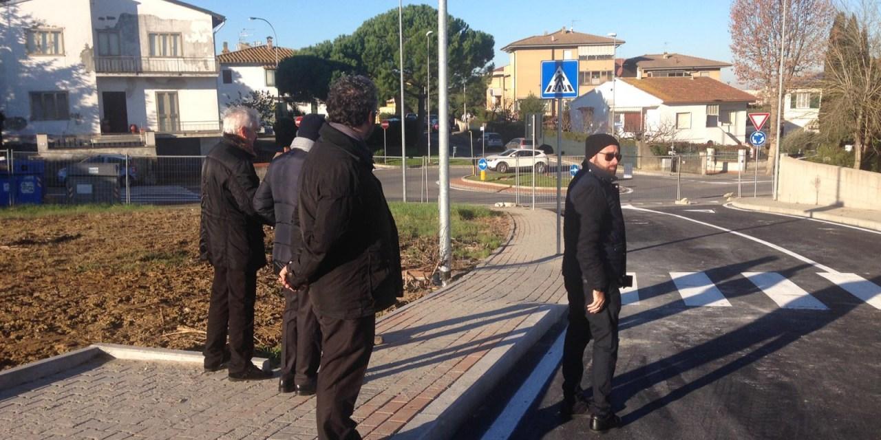 IL COMUNE TORNA AD INCONTRARE I RESIDENTI DEL GHIACCIONE PER FARE IL PUNTO SULLO STATO DEI LAVORI