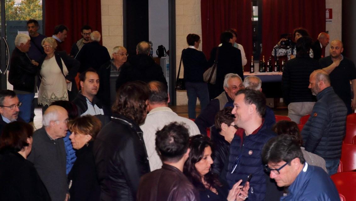 COLLENEWS FESTEGGIA I SUOI TRE ANNI DI ATTIVITÁ SUL TERRITORIO COLLIGIANO. LA FOTOGALLERY