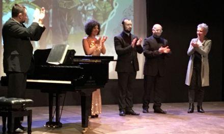 """""""LE MASCHERE"""": QUANDO LA MUSICA SI FONDE CON L'IRONIA"""