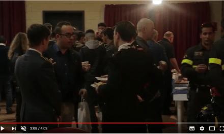 FESTA PER IL TRIENNALE DI COLLENEWS: SU YOUTUBE IL VIDEO