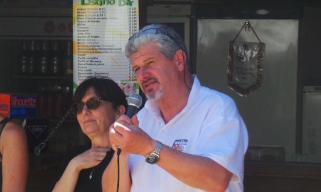 ASD NUGOLA: IL BILANCIO DEL PRESIDENTE DELLA SQUADRA VALERIO CIGNONI A STAGIONE APPENA CONCLUSA