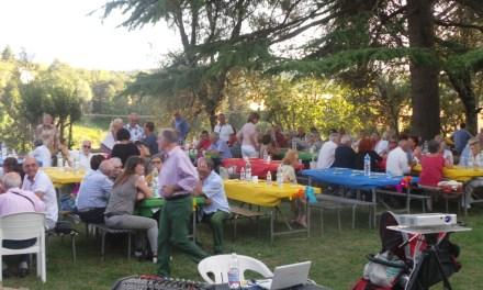 """AGGREGAZIONE E DIVERTIMENTO PER 200 PERSONE A """"LA BERTE"""" CON """"LA FESTA DEL CHIESINO"""""""