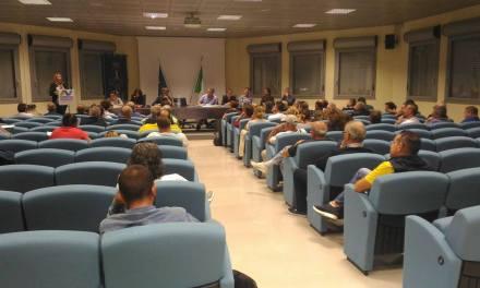 RENDICONTO DI GESTIONE E LINEA FERROVIARIA AL CENTRO DELLA DISCUSSIONE DEL CONSIGLIO COMUNALE