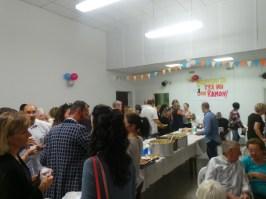 Festa per l'insediamento di Don Ramon Guidetti 2
