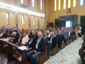 Messa di insediamento di Don Ramon Guidetti 7