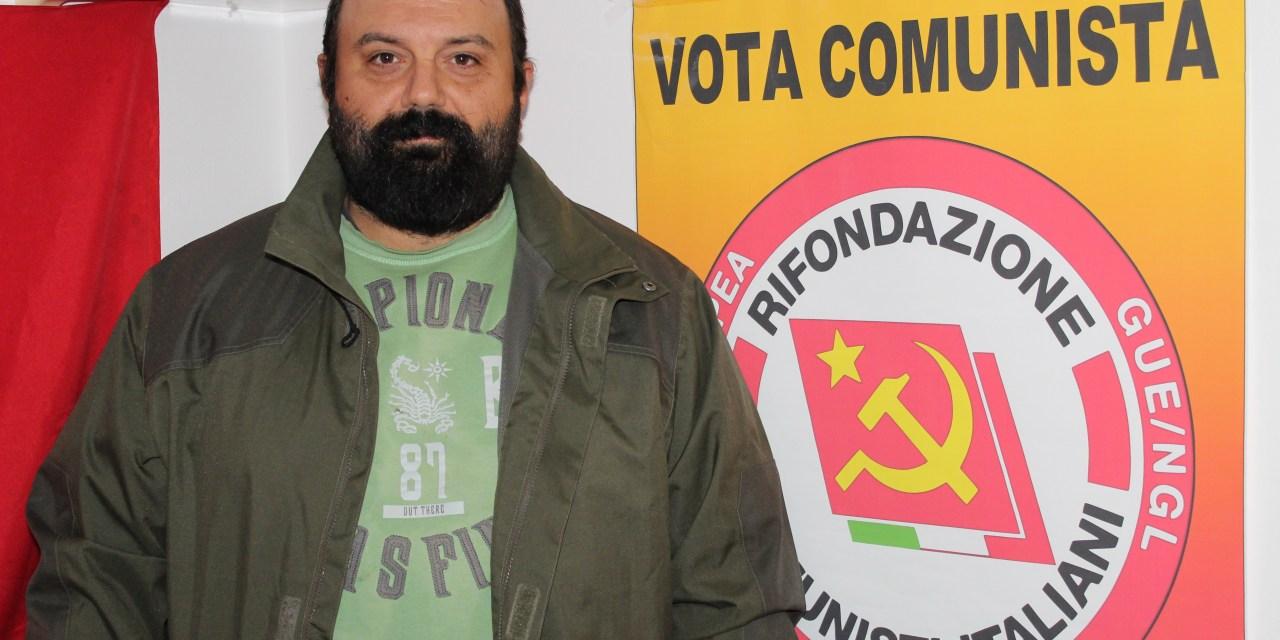 ELEZIONI, L'ANALISI DI BENEDETTI (RC): «SPAZZATA VIA UNA CLASSE POLITICA DIRIGENTE ARROGANTE»