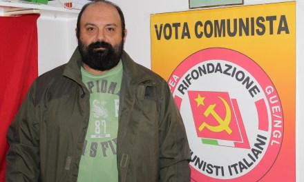 RIFONDAZIONE COMUNISTA: «DALL'AMMINISTRAZIONE PD UNA POLITICA DEVASTANTE E SCELLERATA SUL PERSONALE»