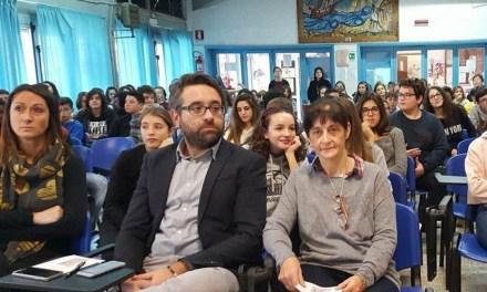 GIORNATA CONTRO LA VIOLENZA SULLE DONNE: I LAVORI DEI RAGAZZI DELLE SCUOLE MEDIE DI COLLESALVETTI