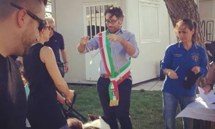 """LA """"FESTA DEL CANE"""" ANIMA IL POMERIGGIO VICARELLESE"""