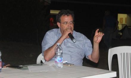 ANTOLINI: «PD DISTANTE SU PROBLEMI ECONOMICI E MIGRANTI. STUPIDO CHIUDERSI DI FRONTE ALLE BATOSTE ELETTORALI»