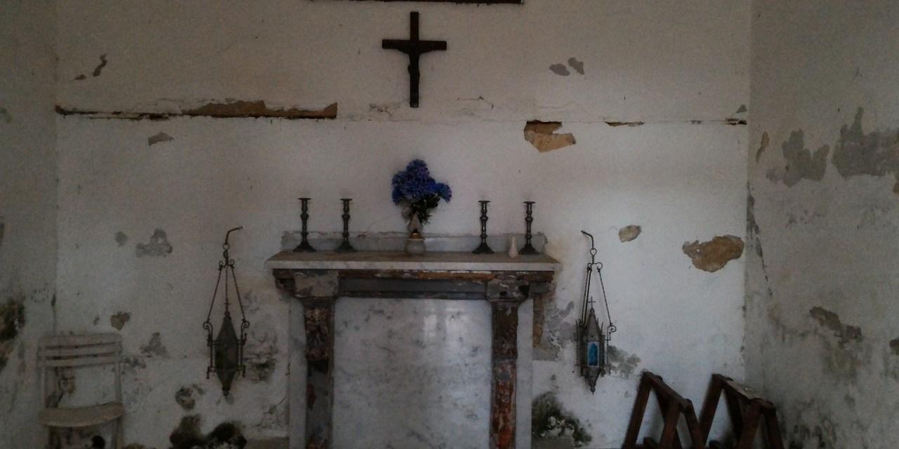 CIMITERO DI GUASTICCE, LA RISPOSTA DEL SINDACO BACCI ALLA LETTERA DI DON RAMON: «RIQUALIFICAZIONE ENTRO IL 2019»