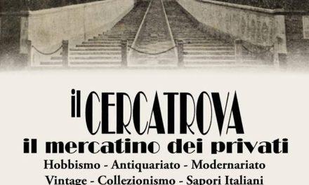 """""""IL CERCATROVA"""" TORNA A COLLESALVETTI"""