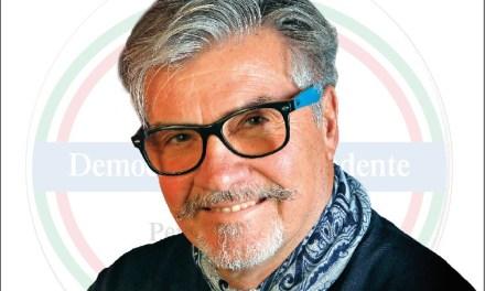 L'intervista – ROCCHI (DEMOCRAZIA INDIPENDENTE): «LAVORERÒ SU AMBIENTE, LAVORO, GIOVANI E COMMERCIO»